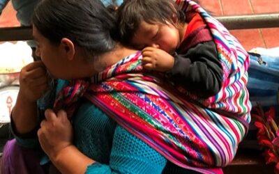 Peru and its Children